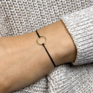 047-00138K Armband Rondje