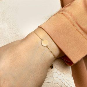 047-00140K Armband Rondje