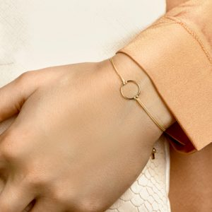 047-00141K Armband Rondje