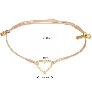047-00149K Armband Hartje