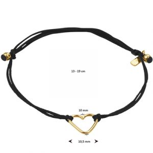 047-00150K Armband Hartje