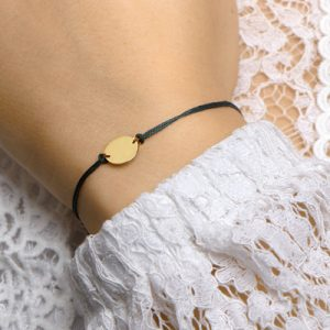 047-00155K Armband Rondje