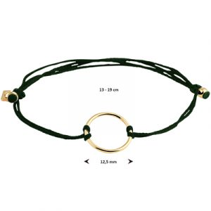 047-00156K Armband Rondje