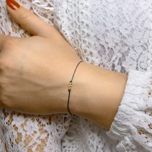 047-00158K Armband Bolletjes