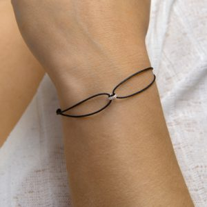 047-00160K Armband Rondje Diamant