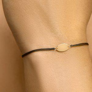 047-00162K Armband Ovaal