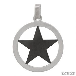 Star Black iXXXi Hanger
