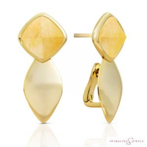 EAG05-G30 Sparkling Jewels Oorbellen
