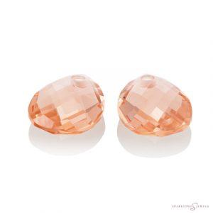 EAGEM42 Sparkling Jewels Kwarts