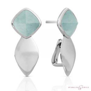 EAS05-G12 Sparkling Jewels oorbellen