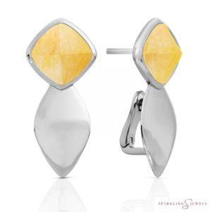 EAS05-G30 Sparkling Jewels oorbellen