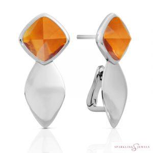 EAS05-G38 Sparkling Jewels oorbellen