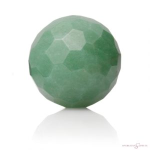 FCTGEM29 Sparkling Jewels Gemstone Aventurijn
