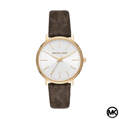 MK2857 Michael Kors Pyper horloge