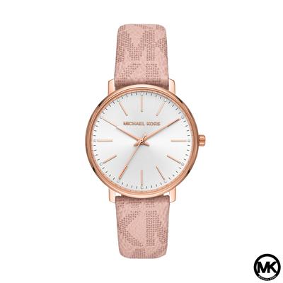 MK2859 Michael Kors Pyper horloge