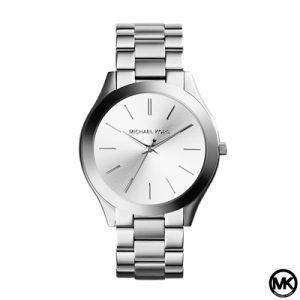 MK3178 Michael Kors Slim Runway horloge