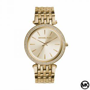 MK3191 Michael Kors Darci horloge