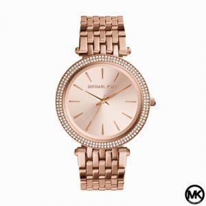 MK3192 Michael Kors Darci horloge