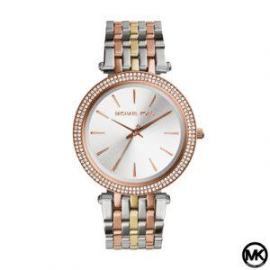 MK3203 Michael Kors Darci horloge