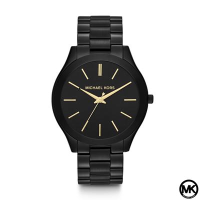 MK3221 Michael Kors Slim Runway horloge