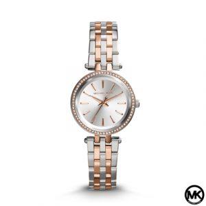 MK3298 Michael Kors Darci horloge