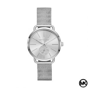 MK3843 Michael Kors Portia horloge