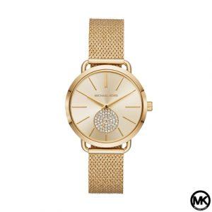 MK3844 Michael Kors Portia horloge