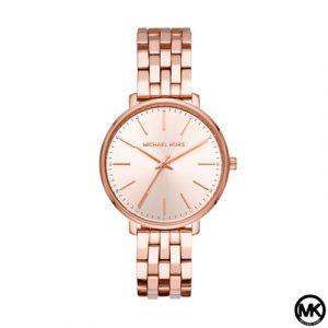 MK3897 Michael Kors Pyper horloge