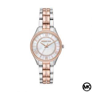 MK3979 Michael Kors Lauryn horloge