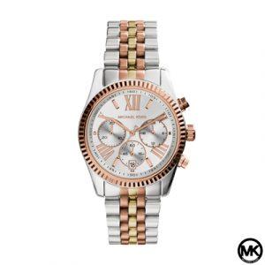 MK5735 Michael Kors Lexington horloge