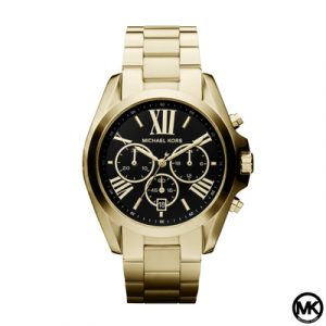 MK5739 Michael Kors Bradshaw horloge