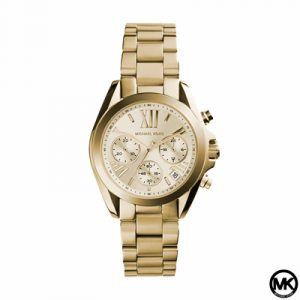 MK5798 Michael Kors Bradshaw horloge