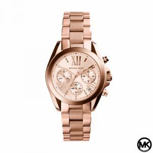 MK5799 Michael Kors Bradshaw horloge