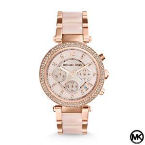 MK5896 Michael Kors Parker horloge