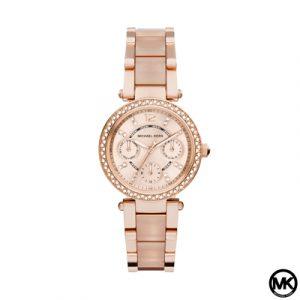 MK6110 Michael Kors Parker horloge