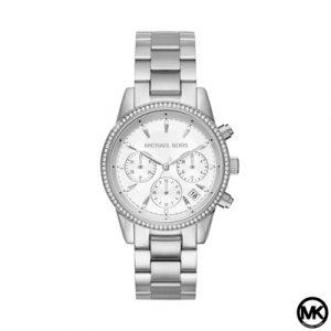 MK6428 Michael Kors Ritz horloge