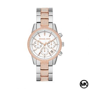 MK6651 Michael Kors Ritz horloge