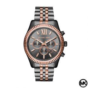 MK8561 Michael Kors Lexington horloge