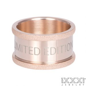 Basis ring Limited 12 mm iXXXi R08001-02