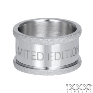 Basis ring Limited 12 mm iXXXi R08001-03